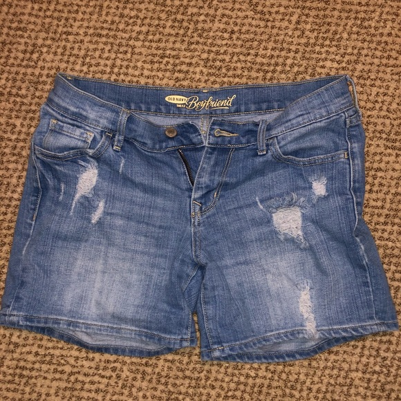 Old Navy Pants - Denim shorts